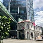 The Singapore Visitor Centre