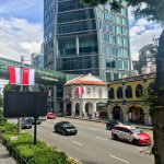 The Singapore Visitor Centre on Orchard Road
