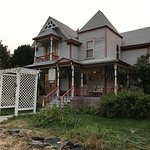 Photo of Greyhouse Inn Bed and Breakfast
