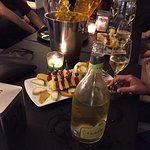 Bilde fra Cafe' Florian
