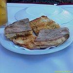 Foto de Restaurante A Lareira