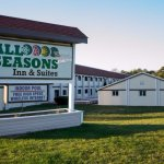 All Seasons Inn & Suites - Bourne Foto