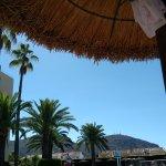 Foto de Alcudia Beach Aparthotel