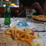 Photo de Restoran Hindin Han