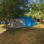 Photo of Han Camping