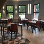 Restaurant Rénovation Terminer