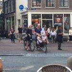Photo de Trattoria Caprese Amsterdam