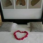Foto de Hotel Boucan Canot