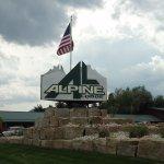 Alpine Lodge