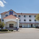 Motel 6 Ft Worth- Bedford