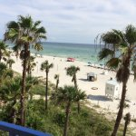 Photo of Days Inn Panama City Beach/Ocean Front