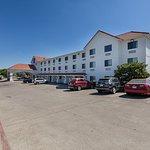 Motel 6 Ft Worth- Bedford Foto
