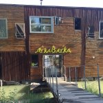 Arkabarka Floating Hostel Foto