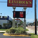 Leverock's Great Seafood Foto