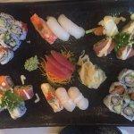 Bilde fra Sushime
