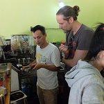 صورة فوتوغرافية لـ Espresso Coffee