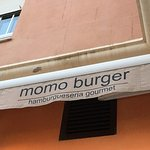 Foto de Momo Burger
