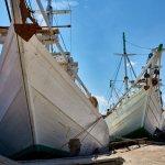 Eindrücke vom Pelabuhan Paotere in Makassar