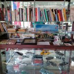 Library/Display of Classic Cars