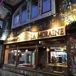 Photo of La Moraine