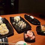 Foto de Edo Sushi Bar