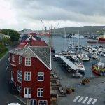 Foto van Hotel Torshavn