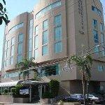 Photo de Meson Ejecutivo Hotel