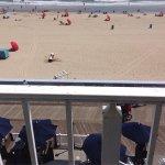 Bilde fra Howard Johnson Plaza Hotel by Wyndham Ocean City Oceanfront