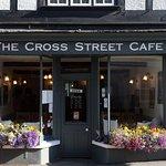 The Cross Street Cafe