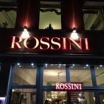 Photo of Rossini