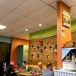 Фотография Snow City Cafe