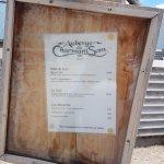 Photo de Restaurant Auberge du Charmant Som