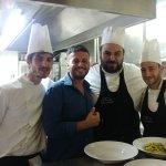 Photo de Nanà Vini e Cucina