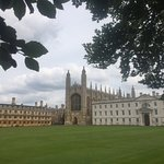 Photo of King's College