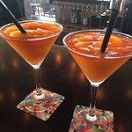 Great Bellini Drink!