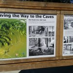 Paving the Way to the Caves