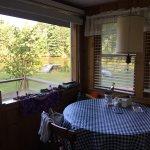 Foto di Edgewater Inn & Cottages