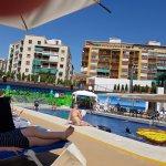 Foto de Hotel Maya Alicante