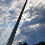Foto de Sundial Bridge