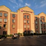 Best Western Plus Greensboro Airport Hotel Photo