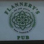 Foto de Flannery's Pub