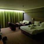 Quality Hotel Antwerpen Centrum Opera Foto
