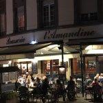 Photo of L'Amandine Salon de The