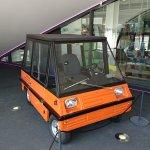 Dornier-Auto