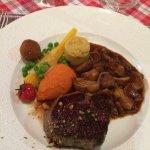 Photo of Restaurant La Grappe d'Or