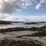 Photo de Camusdarach Beach