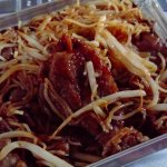 Take Away Beef Chow Mein from Lantern House Chelmsford