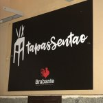This bar is very pleasant: great atmosphere, great food, great service, great area