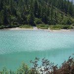 Lago delle fate Macugnaga (Verbania) Agosto 2017