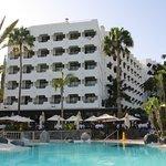 Photo de IFA Beach Hotel